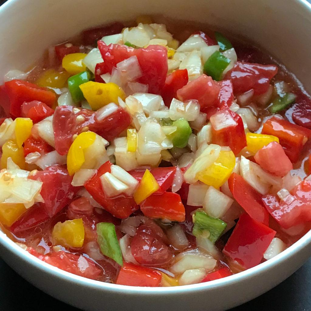 salsacriolla